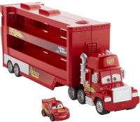 Wholesalers of Cars Mini Racer Mack Truck Transporter toys image 2