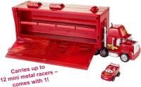 Wholesalers of Cars Mini Racers Mack Transporter toys image 2