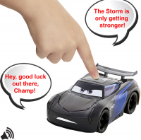 Wholesalers of Cars Talkers Jackson Storm toys image 3
