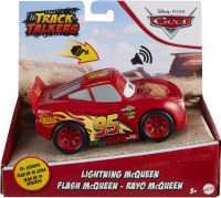 Wholesalers of Cars Talkers Mcqueen toys image