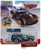 Wholesalers of Cars Xrs Rocket Racing Diecast Singles Asst toys image
