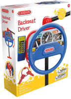 Wholesalers of Casdon Backseat Driver toys image