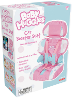 Wholesalers of Casdon Car Booster Seat toys image
