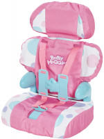Wholesalers of Casdon Car Booster Seat toys image 2