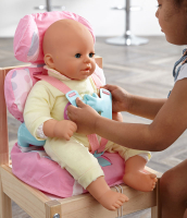 Wholesalers of Casdon Car Booster Seat toys image 3