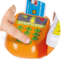 Wholesalers of Casdon Chip N Pin Till toys image 4