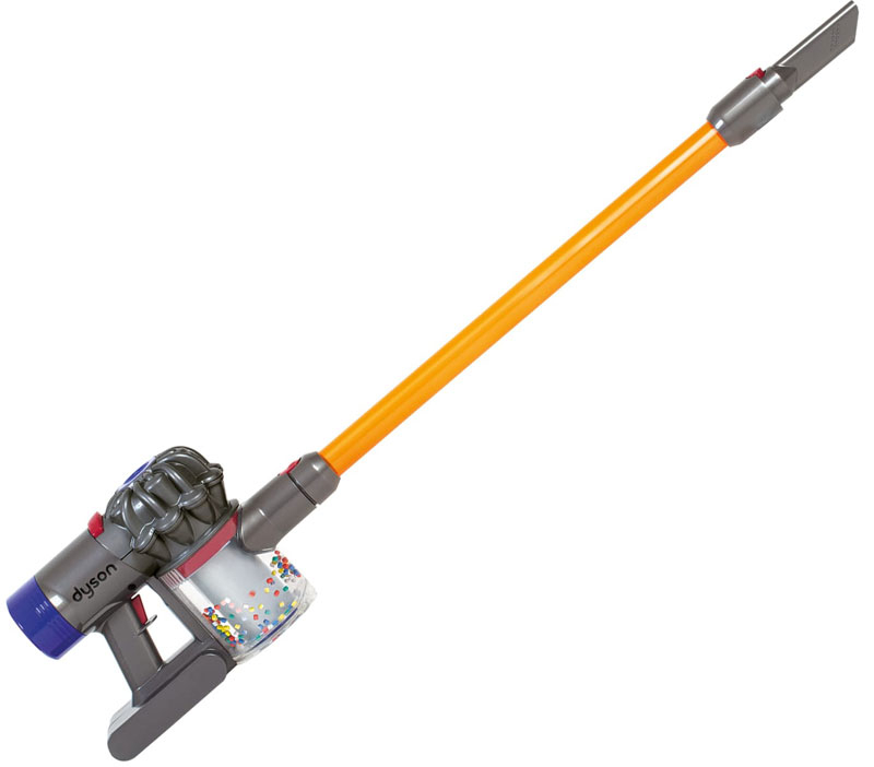 Wholesalers of Casdon Dyson Cord-free Vacuum toys