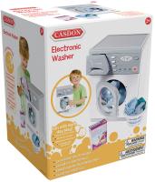 Wholesalers of Casdon Electronic Washer toys Tmb