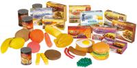 Wholesalers of Casdon Grocery Set toys image 2