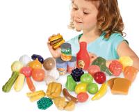 Wholesalers of Casdon Grocery Set toys image 3