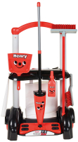 Wholesalers of Casdon Henry Cleaning Trolley toys image 2