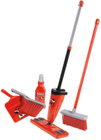 Wholesalers of Casdon Henry Cleaning Trolley toys image 3