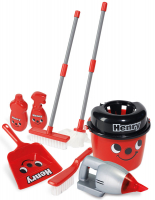 Wholesalers of Casdon Henry Deluxe Cleaning Trolley toys image 4