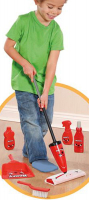 Wholesalers of Casdon Henry Floor Cleaning Set toys image 2