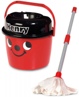 Wholesalers of Casdon Henry Mop And Bucket toys image 3