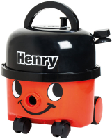 Wholesalers of Casdon Henry Vacuum Cleaner toys image 4