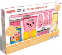 Wholesalers of Casdon Hetty Housekeeping Set toys image