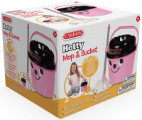 Wholesalers of Casdon Hetty Mop And Bucket toys image