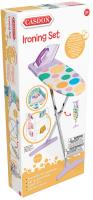 Wholesalers of Casdon Ironing Set toys image