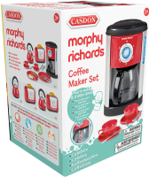 Wholesalers of Casdon Morphy Richards Coffee Maker toys image