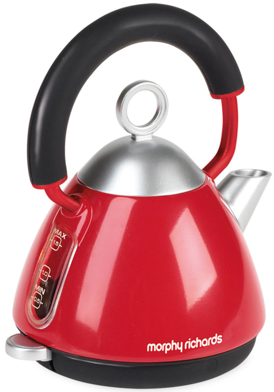 Wholesalers of Casdon Morphy Richards Kettle toys