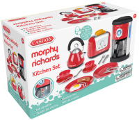 Wholesalers of Casdon Morphy Richards Kitchen Set toys image