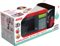 Wholesalers of Casdon Morphy Richards Microwave, Kettle And Toaster Set toys image