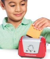 Wholesalers of Casdon Morphy Richards Toaster toys image 4