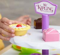 Wholesalers of Casdon Mr Kipling Cake Stand toys image 2