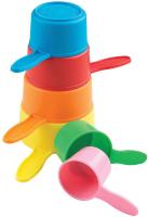 Wholesalers of Casdon Pan Pile Up toys image 2
