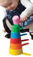 Wholesalers of Casdon Pan Pile Up toys image 4