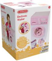 Wholesalers of Casdon Pink Washer toys image
