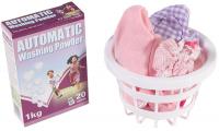 Wholesalers of Casdon Pink Washer toys image 3