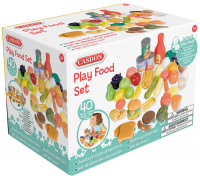 Wholesalers of Casdon Play Food Set toys image