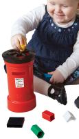 Wholesalers of Casdon Post Box toys image 3