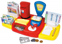Wholesalers of Casdon Post Office toys image 3