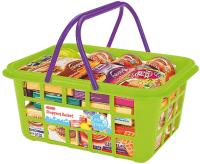 Wholesalers of Casdon Shopping Basket toys image