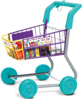 Wholesalers of Casdon Shopping Trolley toys image 3