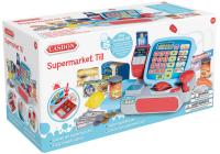 Wholesalers of Casdon Supermarket Till toys image