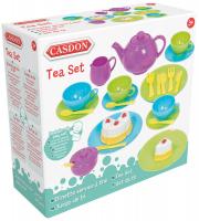 Wholesalers of Casdon Tea Set toys image