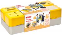 Wholesalers of Casdon Tool Box Workbench toys Tmb