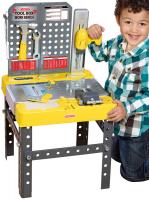 Wholesalers of Casdon Tool Box Workbench toys image 3