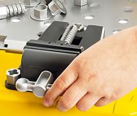 Wholesalers of Casdon Tool Box Workbench toys image 4