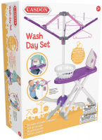 Wholesalers of Casdon Wash Day Set toys image