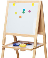 Wholesalers of Casdon Wooden Easel toys image 2
