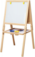 Wholesalers of Casdon Wooden Easel toys image 3