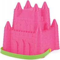 Wholesalers of Castle Bucket 16cm X 15cm toys image
