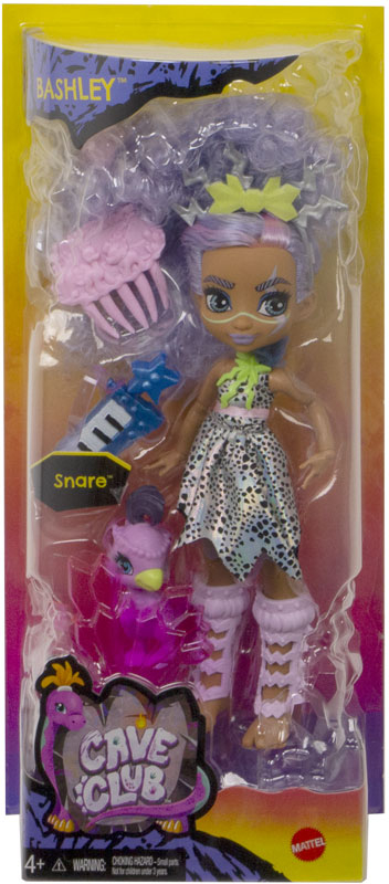 Wholesalers of Cave Club Bashley toys