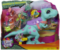Wholesalers of Cave Club Rockette & Tyrasaurus toys image