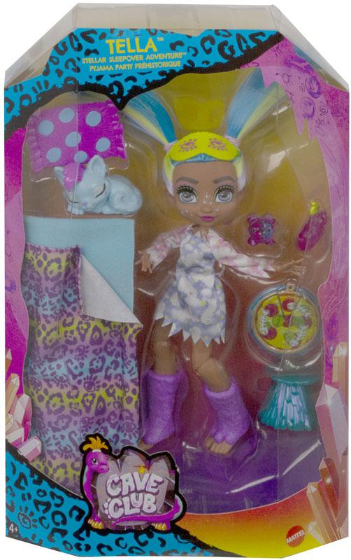 Wholesalers of Cave Club Tella Slumber Part toys